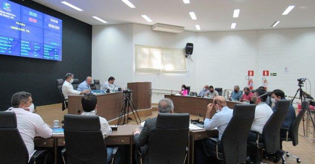 Plenário Câmara Municipal de Araxá (1)