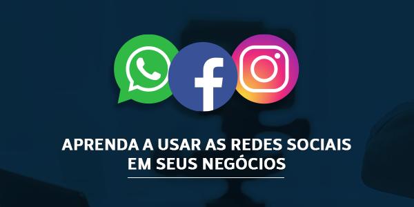 Fecomércio em Conexão e Facebook promovem lives nas próximas semanas