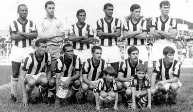 Resultado de imagem para araxa esporte 1969