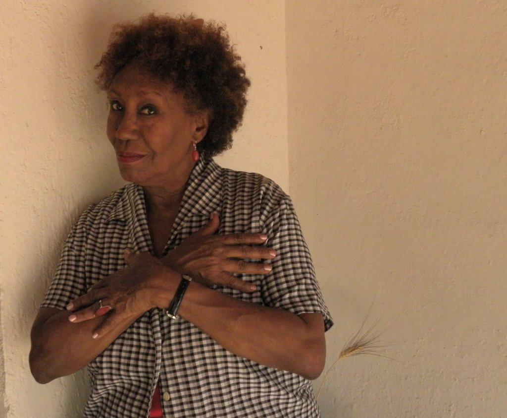 Mirtta Portillo - crédito afro cubanas