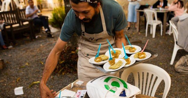 talk sobre gastronomia acontece nesta quarta_foto_Bruno Alves